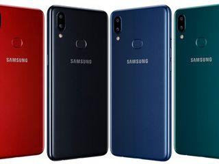 Samsung Galaxy A10s - Супер цена!