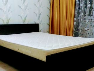 Euroreparatie.Apartament cu 2 camere, bloc nou, Telecentru str.I.Inculet linga Moll, 250 € !