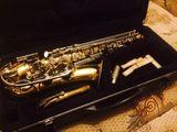 saxofon. саксофон
