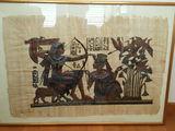 Продам оригинальные египетские папирусы в рамках