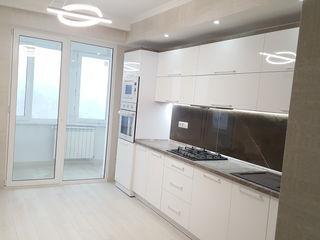 Apartament cu o camera si living in cel mai bun complex din Buiucani!!!