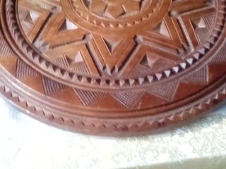 панно  декоративные  из  нат.дерева