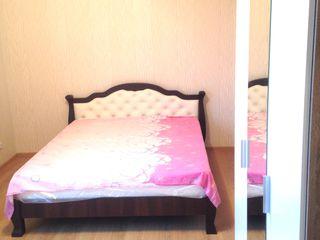 se da in chirie pe termen lung apartament cu 1 odaie in casa noua,euroreparat si mobilat!