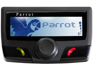 Car kit Parrot CK3100 cu bluetooth si display LCD