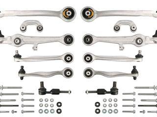 Комплект рычагов  для Volkswagen Passat B5 и В5+, Audi A4, A6,A6 4F, C6, А6  Skoda Superb,Allroad