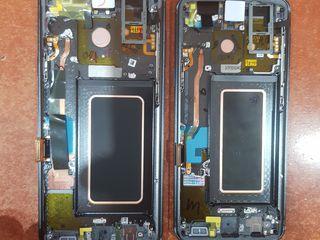 Samsung galaxy s9 и s9 plus новый! оригинал!