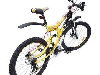 Biciclete noi din Malaisia doar azi 21.10 si mine 22.10. Reducere la pret sinecost pn copii si matur