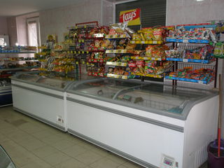 Vand magazin alimentar