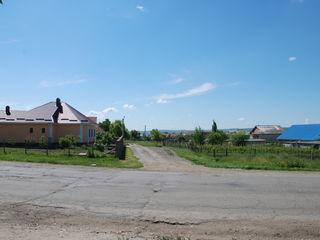 teren cu fundament