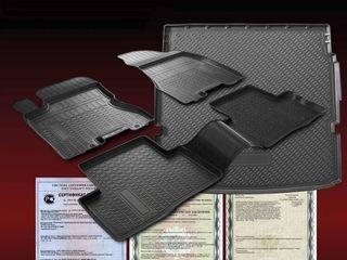 -15% Unidec-прочные автомобильные коврики в Молдове.полиуретан.ковры в багажник.