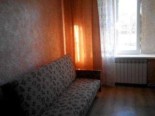 Se vinde apartament cu 1 cam. euroreparatie, mobilata !