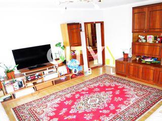 Продаётся 3-х комн. квартира, Кишинев, Телецентр 80 m