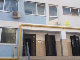 Apartament cu 1 odaie in Stauceni, bloc nou, euroreparatie, 47.6 m.p.! 27 500 €