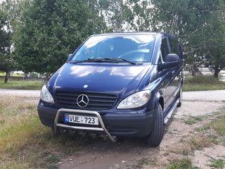 Mercedes Vito 109C 2007