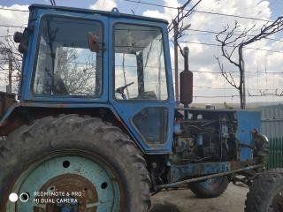 Tractor Iumz-6