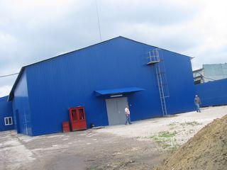 Se vinde fabrica de mezeluri in cadrul procesului de insolvabilitate