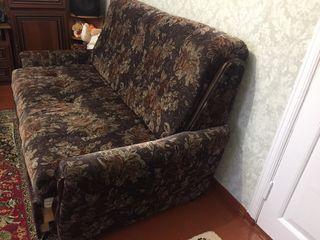 Кровать с креслами