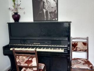 Уроки фортепиано в центре Кишинёва.