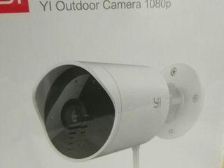 Xiaomi Yi dome camera 1080p.Xeaomi Yi outdoor camera 1080p.