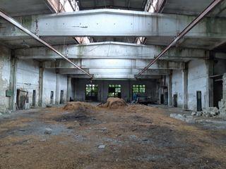 Vinzare spatiu industrial (str.Eliberarii)!!Pret 150000 euro!!