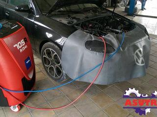 Centru de deservire tehnică Audi/VW/Skoda