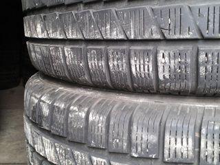 R18 255*60 Pirelli Ice Snow