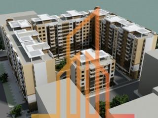 Продаются 1, 2, 3-х комнатные квартиры