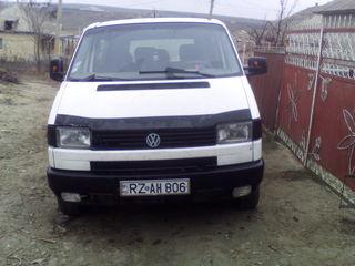 Volkswagen транспортёр