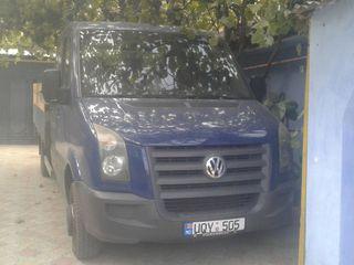 Volkswagen крафтор