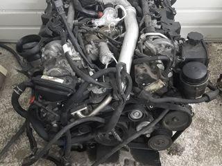 Motor v6 3.0 mercedes 642 Delifin
