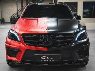 Chiptuning Mercedes. Чип-Тюнинг Мерседес от Morendi - Увеличение мощности двигателя.