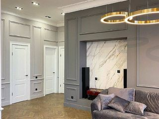 Reparație apartamentelor la cheie,calitate înaltă, garanție
