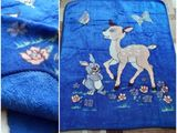 Пледы и одеяльца детские мягкие в кроватку или коляску!