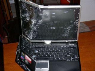 Servicii de reparați  laptopuri și calculatoare garantie