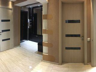 Квартира 90 кв метров с дизайнерским ремонтом без посредников!