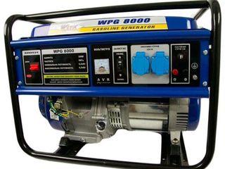 генераторы от 2000 лей