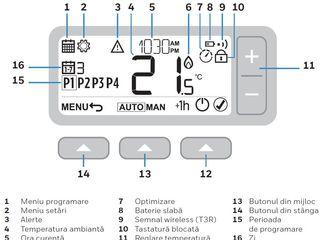 Andrelima: binar semnal opțional cele mai bune setări ale robotului de opțiuni