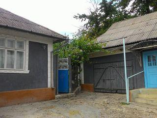 Se vinde casa in Lapusna