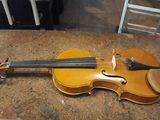 Продам скрипку мастерской работы