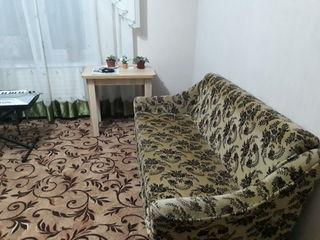 Se vinde apartament cu 2 odai in centru pretul 18000