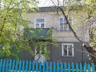 Продается хороший полутора-этажный дом в Рышканах
