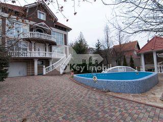 Chirie casă, 500 mp, Râșcani, 2450 € !