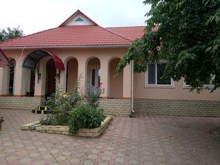 Casa Bujareuca