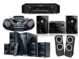 Ремонт аудио техники на Буюканах/ Reparăm orice tip de aparatura audio (Buiucani)