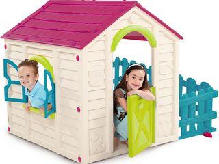 Домики для детей Keter.