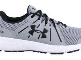 Under Armour, Nike , New Balance, Brooks оригинал