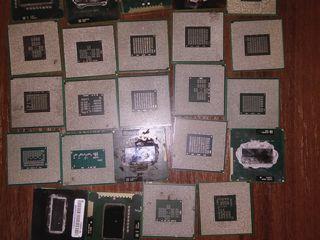 Procesoare Intel   Core I 7, Intel Core Duo,  AMD