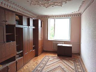 Продаётся 3х ком квартира, 73м2, 3 этаж/5 этажного дома, ул.Дечебал 55