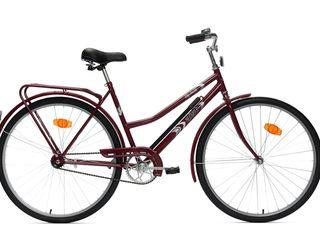 Biciclete pentru doamne si domnisoare. Livrarea gratuita toata tara.