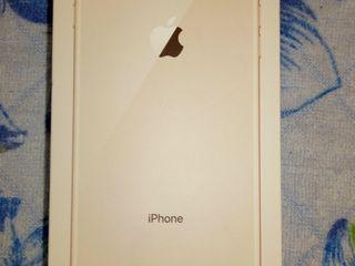 Коробка iphone 8plus,gold 64gb,новая ,оригинал,америка